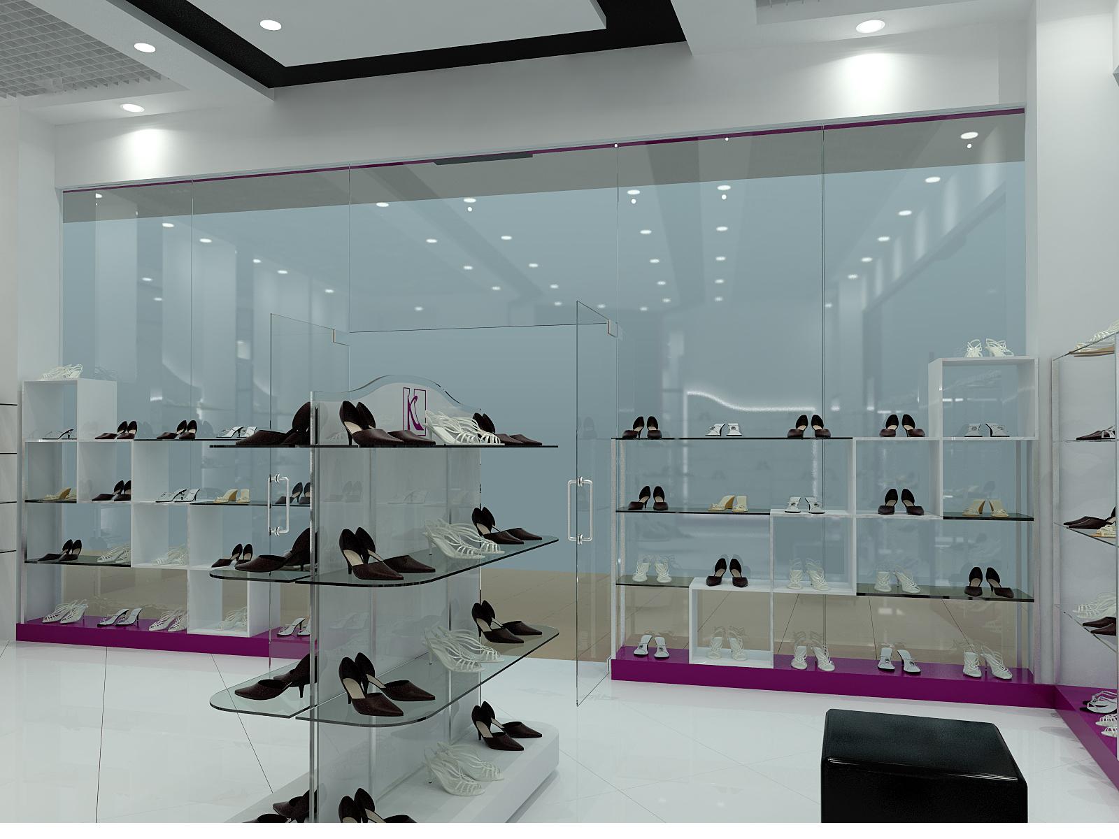 Магазины Обуви В Ростове